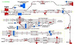 Sighe railway operation simulator sighe by simon banham