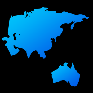 Asia & Pacific